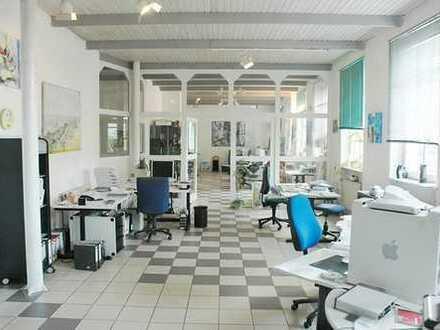 Außergewöhnliche Büro- & Gewerberäume in Alzenau-Michelbach – auch teilbar 100m²-190m²