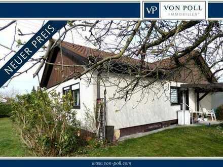Einfamilienhaus mit großem Potential in Dillingen-Hausen
