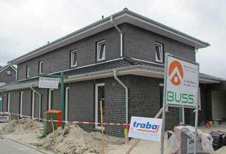 Horumersiel - Erstbezug! Große, neuwertige Haushälfte mit Sauna und Balkon in Top-Lage!