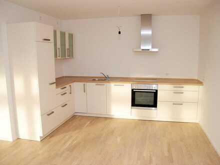 Exklusive, neuwertige 4-Zimmer-Wohnung mit Balkon und Einbauküche in Trier