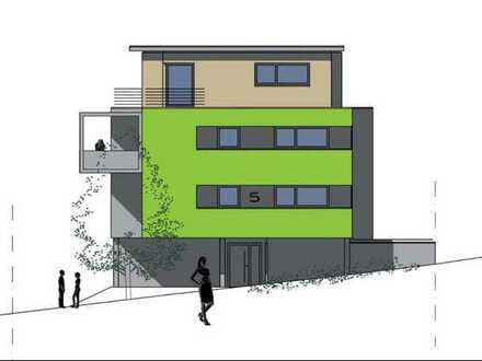 Exklusive, geräumige und neuwertige 4-Zimmer-Maisonette-Wohnung mit Balkon