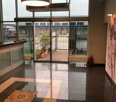 Zwei Büroflächen | 640 m² - 320 m² | 10,00 €/m² - NK 2,80 €/m²