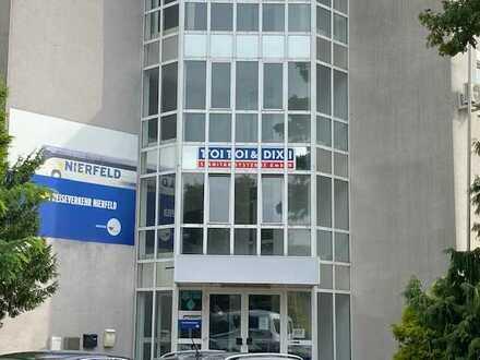 RASCH Industrie: Verkauf Bürogebäude / Großhandelsfläche, teilweise vermietet in E.-Stoppenberg
