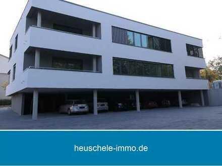 Individuell einteilbare Büroflächen in modernem Neubau in Tamm