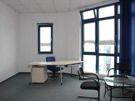 Günstige Büroräume im Gewerbepark Nieder Roden