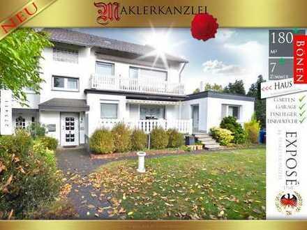 +++ NEU +++ Schönes Mehrfamilienhaus mit bis zu 4 Einheiten, Garten, Garagen, Terrasse