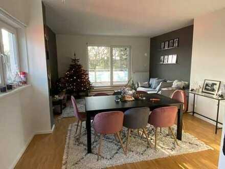 Nachmieter gesucht für moderne und helle 2-Zimmer Wohnung in Norderstedt!
