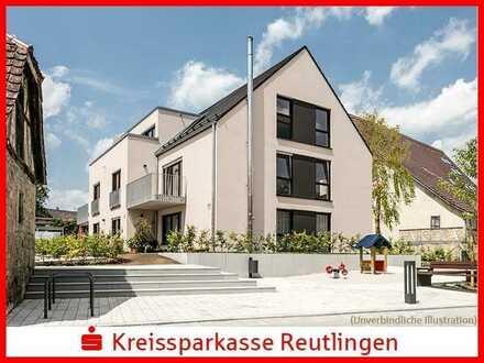 "Neubauprojekt ""Alte Landstraße"" 2 Mehrfamilienhäuser im Ortsteil Häslach"