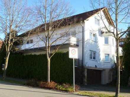 Grosszügige 4-Zimmerwohnung in 78549 Spaichingen