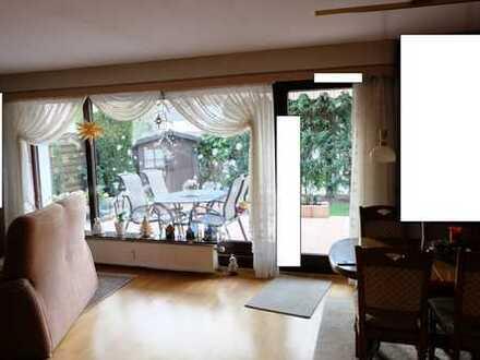 Schöne gepflegte 3,5-Zimmer-Terrassenwohnung in Duisburg Buchholz