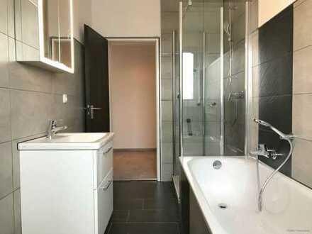 Modernisierte 3-Zimmerwohnung mit Balkon in Wendelstein! Ideal für Familien oder Paare