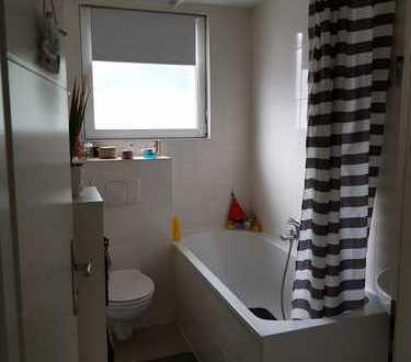 Schöne, modernisierte 3,5-Zimmer-Wohnung in Birkenfeld-Gräfenhausen