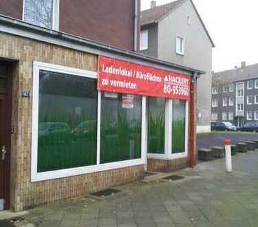 Gewerbe- und Bürofläche in Hofstede zu vermieten