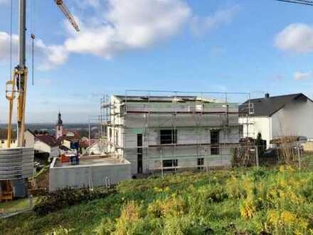 Großzügiges Baugrundstück mit Panoramablick in Nußloch zu verkaufen