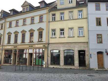 Investoren aufgepasst! Ladenlokal in beliebter und belebter Altstadtlage Weimars