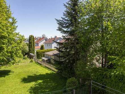 Altenstadt: Schöne 3-Zimmer-Wohnung mit Balkon!