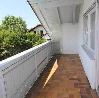 Schongau/Pfaffenwinkl: Generationenhaus mit ca. 770 m² Grund in ruhiger Lage