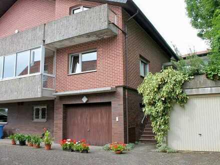 Platz ohne Ende**Einfamilienhaus in Brandau