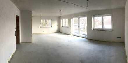 3-Zimmer-Wohnung in Kaufbeuren Zentrumsnah und doch im Grünen