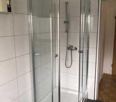 Helle Wohnung 2019 vollständig renoviert