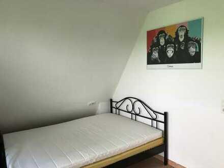 WG-Zimmer in 2-er Studenten-WG in Horb-Zentrum ab 01.09.2019 zu vermieten