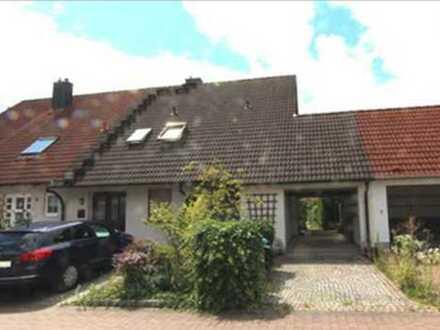 3-Zimmer-Erdgeschosswohnung mit Terasse und Garten in Aschaffenburg/Nilkheim