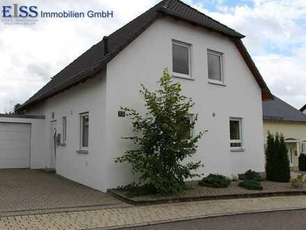 Freistehendes Einfamilienhaus in ausgezeichneter Wohnlage!