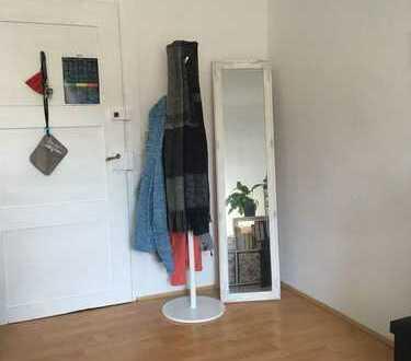 Zimmer in 4er WG, Innenstadt West für 3 Monate