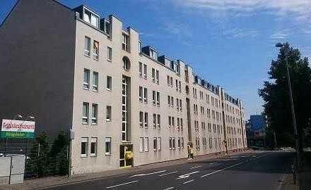 Schöne 4 ZKB Wohnung ab sofort zu vermieten