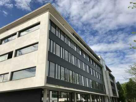 *Liebertz Real Estate* Repräsentative Bürofläche im Verlagsviertel