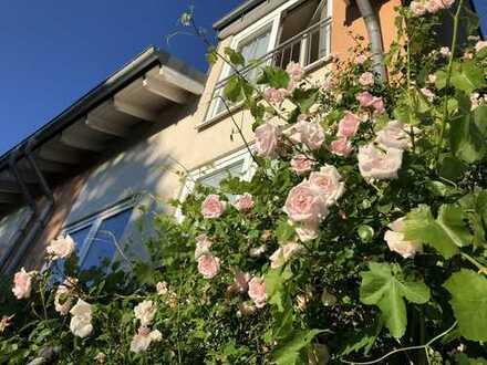 Familienfreundliche DHH mit Garten in ruhiger, verkehrsgünstiger Lage