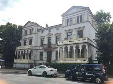 Wunderschöne 115m² DG-Wohnung mit 360° Dachterrasse, Elbhangblick, +Balkon & EBK