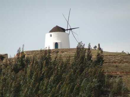 Windmühle (Sanitär nicht ausgebaut) in Sao Martinho das Amoreiras