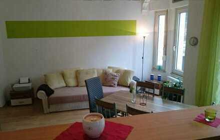 sehr schönes WG-Zimmer mitten in der Recklinghäuser Innenstadt zu vermieten