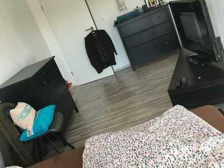 WG-Zimmer in Huglfing ab spät. 01.09.2020