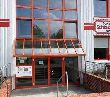 Büroräume im Gewerbegebiet von Nauen - PROVISIONSFREI