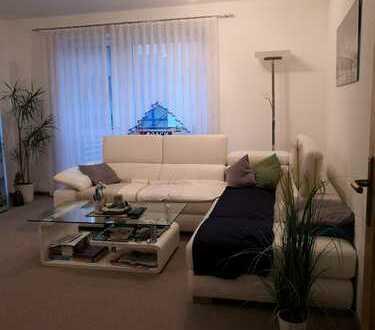 2-Zimmer-Wohnung mit EBK und Balkon zum top Preis!