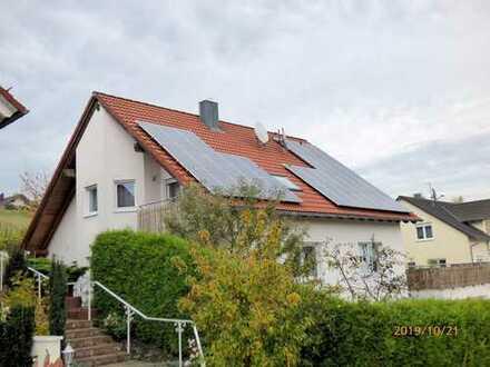 ** Top Zweifamilienhaus in Herbrechtingen **
