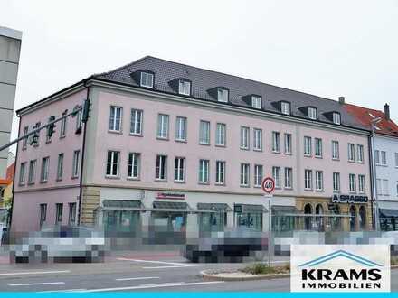 Hier leben Sie das Stadtleben! Zentral gelegene 3-Zimmer-Wohnung in Reutlingen