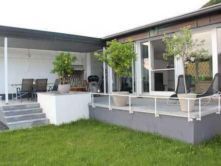 Herrliches 1 Familienhaus mit Garage in Top Lage