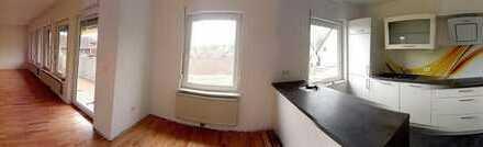 Erstbezug nach Sanierung: 6-Zimmer-Wohnung in Backnang- Maubach mit Garten *provisionsfrei*