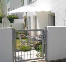 Super schöne + hochwertig ausgestattete 3 Zimmerwohnung mit Garten in Köln-Junkersdorf