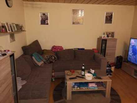 Stilvolle, gepflegte 3-Zimmer-Wohnung mit Einbauküche in Heilbronn