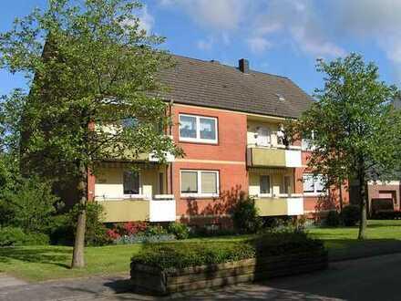 3-Zimmer-Wohnung in Sande