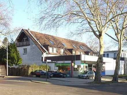 Voll vermietetes Wohn- und Geschäftshaus als rentables Investment in Stadtlage