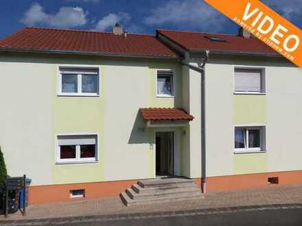 Großes Zweifamilienhaus in bester Lage von Nürnberg-Gartenstadt!!!