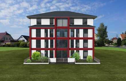 Hochwertige 3 - Zimmer Wohnung in attraktiver Lage mit großzügigem Balkon!