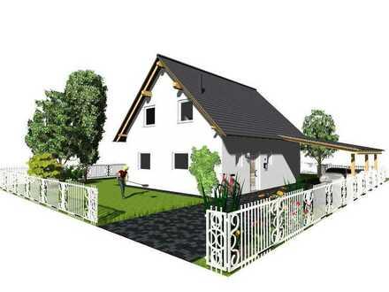 Exlusives Neubauvorhaben EFH in Uchte