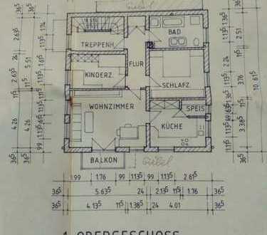 Schöne drei Zimmer Wohnung in Pfaffenhofen an der Ilm (Kreis), Pfaffenhofen an der Ilm