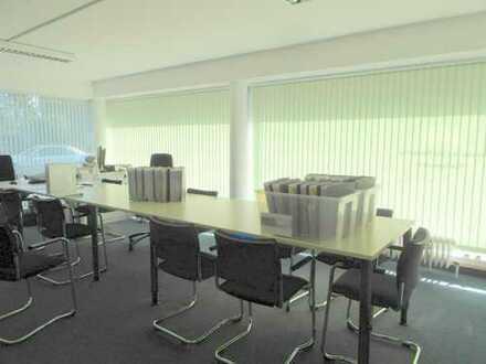 Top zentrale Büro- und Praxisfläche in Ibbenbüren zu vermieten